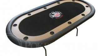 Poker Players Alliance Poker Table