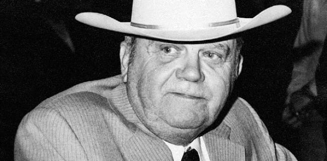 Benny Binion: The Man Who Invented the World Series