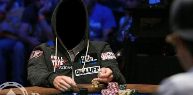 Poker Gimmick of the Week: Anonymous Heads-Up Tables