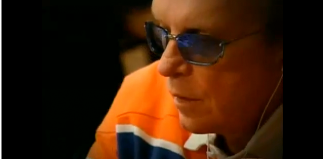 Great Moments in World Series of Poker History Part 1