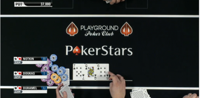 Watch 2014 PokerStars Canada Cup Main Event Live Stream Here!