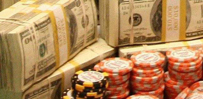 Beware of Sharks: High-Stakes Cash Games at the WSOP