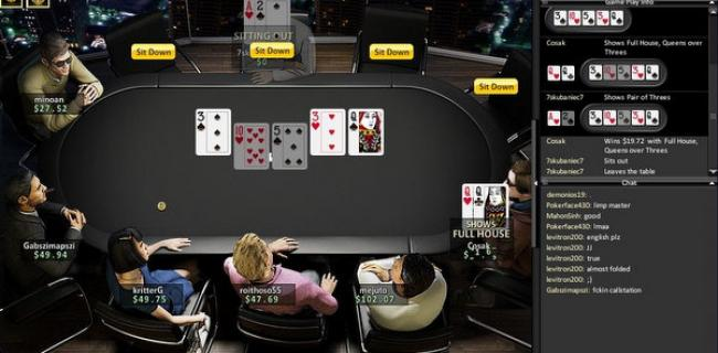 Poker Gimmick of the Week: LOL Bwin SNG Gamblements