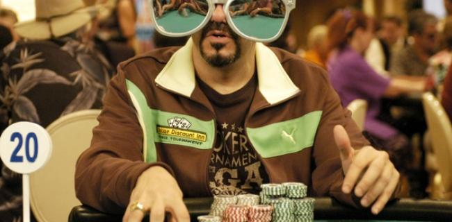 Top Five Poker Movies Besides Rounders