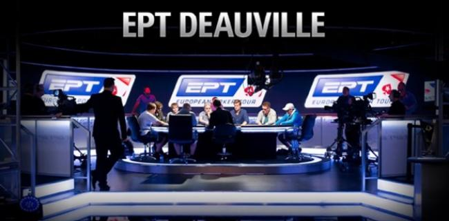 Watch EPT Deauville (S11) Main Event Live Stream Right Here!