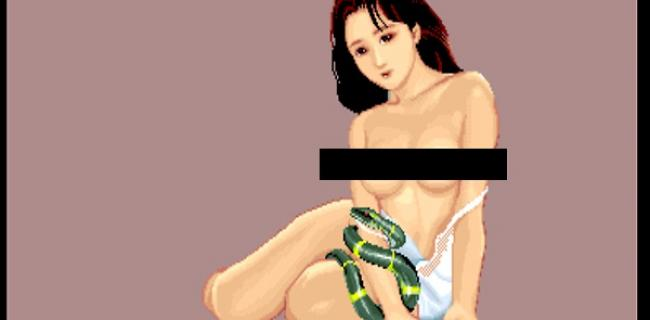The Evolution of Strip Poker Video Games - Nudity The Hard Way