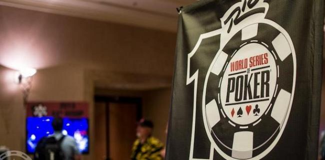 The Secret Numerology of the 2014 World Series of Poker