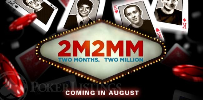 Watch 2M2MM Episode 1 Right Here