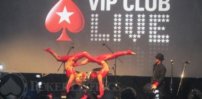 Inside the PokerStars VIP Club Live Summer Party in Vancouver