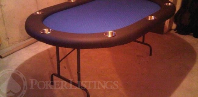 How to Build Your Own Poker Table for Under $300 (Guide, Images & Plans)