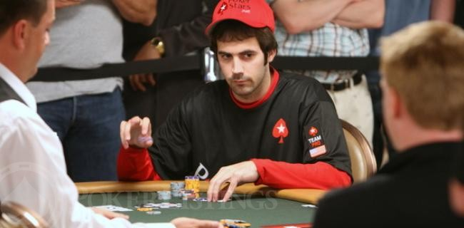 Jason Mercier at Foxwoods: So Close and Yet So Far