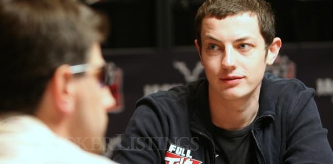 Go There Now! WSOP 2010 Day 9 Highlights