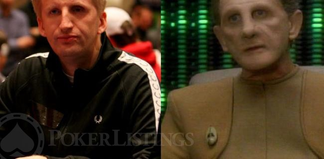 Separated at Birth: Andreas Høivold and DS9's Odo