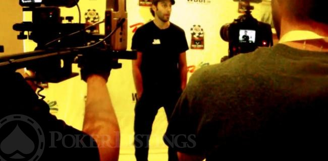 """Roberto Luongo: """"Lots of Fishy Players in the NHL"""" (Video)"""