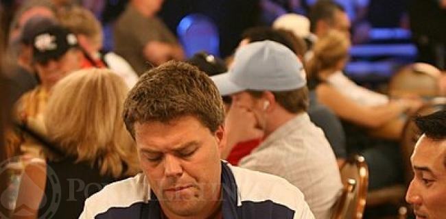 WSOP Made For TV - The Dramatizing of the World Series of Poker