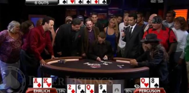 <i>Face the Ace</i> Sets Record for Most Annoying Contestant