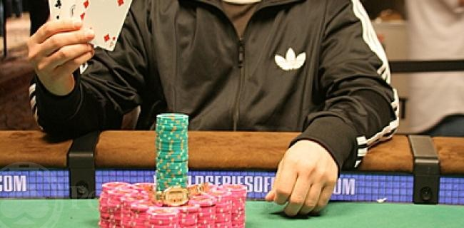 2008 WSOP Day 5 Preview!