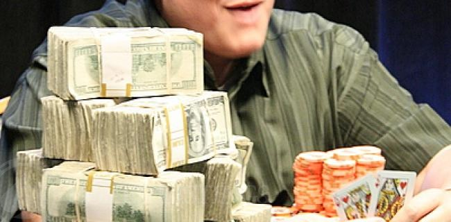 2008 WSOP Day 14 Preview