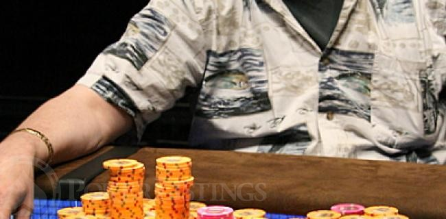 WSOP Day 8 - Get Your Scoop Right Here!