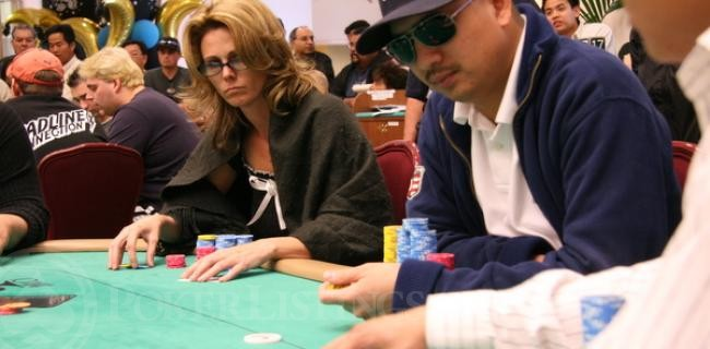 Final Table Set at WPT Shooting Star