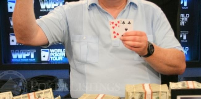 Legends Are Made, Not Born: The WPT in L.A.