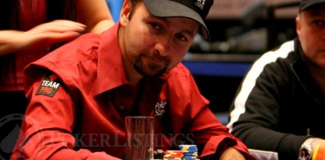 High Stakes Poker Snapshot: Negreanu Bluffs Into The Nuts