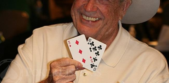 Tips from the pros: How to win a poker tournament