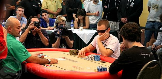 Picture Imperfect: WSOP Photo Gag Order