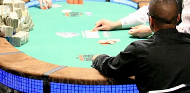 2008 WSOP Day 4 Preview