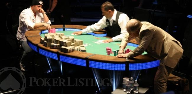 Donkaments! WSOP Day 16 Preview!