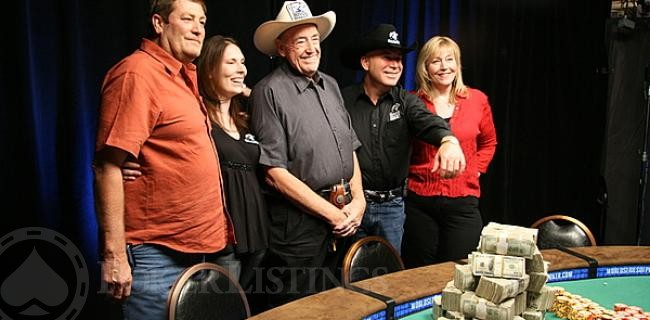 Poker History is Corked: Day 20 at the 2007 WSOP