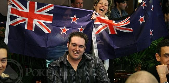 PokerStars.com APPT Auckland Day 1b Recap