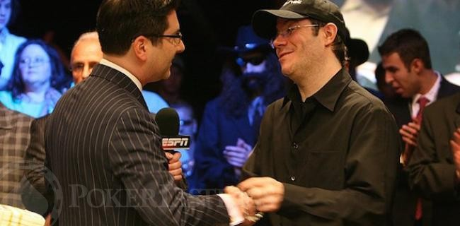 17 Unbelievable Things That Actually Happened at the 2006 WSOP