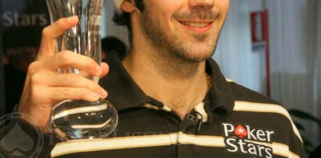 Jason Mercier triumphs at EPT San Remo