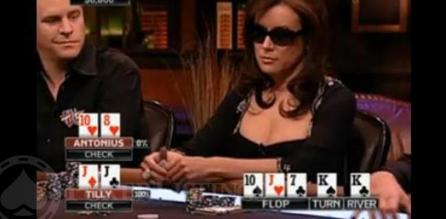 Top 10 Most Entertaining Poker Clips of the Last 10 Years