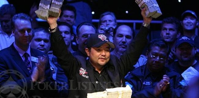 There Can Be Only One! - Jerry Yang Wins 2007 Main Event
