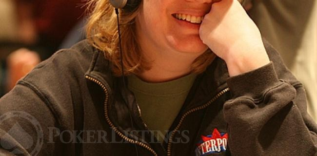 """Day 3 at the World Poker Finals: Kathy Liebert, Mimi Tran, and the Man They Call """"E.G."""""""