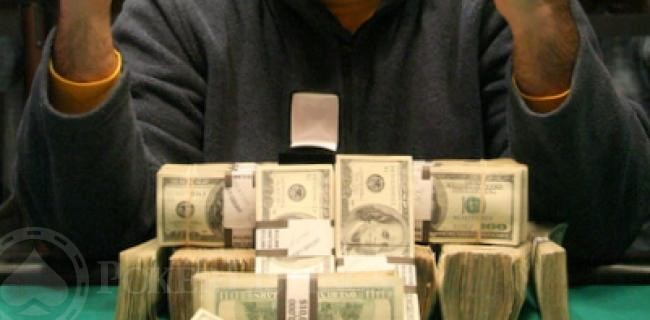 The Checking Account: Man Eventually Wins Tournament