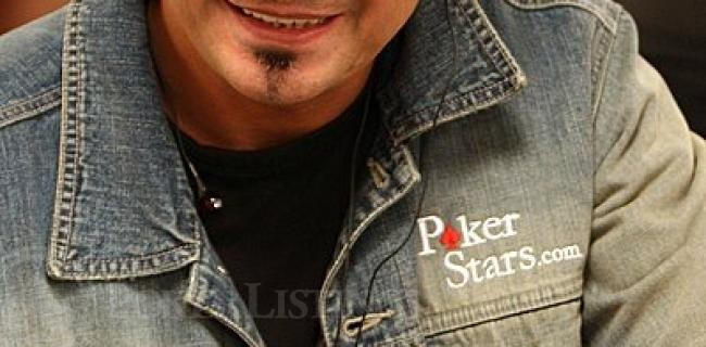 Top 10 Biggest WSOP Draws