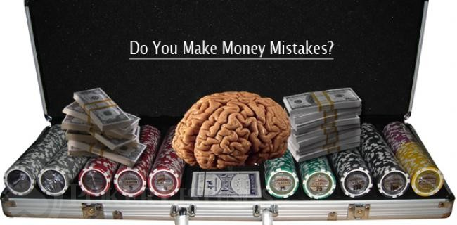 Making Money Mistakes - Psychology and Heuristics in Poker