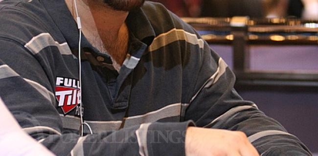 WSOP Event 17: $1,500 No-Limit Hold'em Shootout