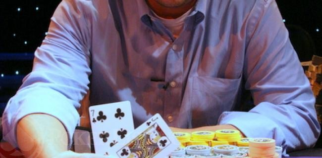 Nick Ceci victorious at WSOPC New Orleans