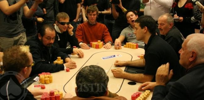 Day 3 Recap: Hungarian EPT Explodes into Action!