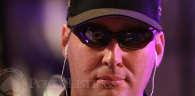 Super Stacked Field in Event 2 - 2009 WSOPE
