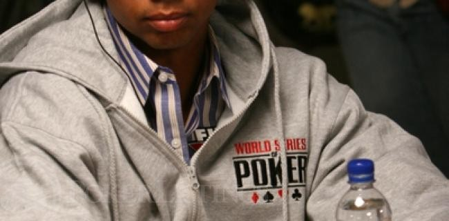 $800k Weight Bet for Phil Ivey and Ted Forrest