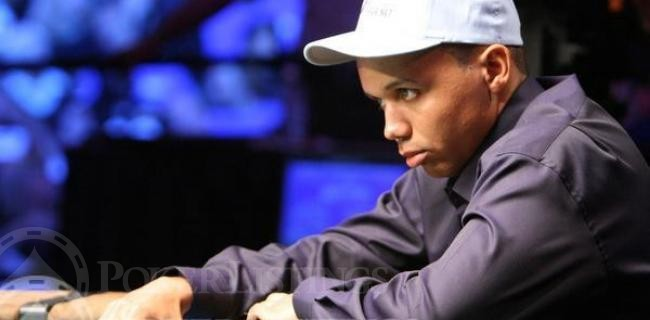 November Niners Crushing at 2010 WSOP