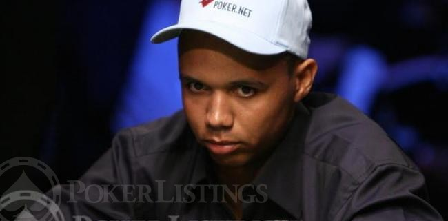 Phil Ivey Busts WSOP Main Event Final Table