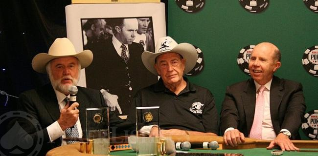 Dreams of What Could'a, Should'a, Would'a Been at the WSOP