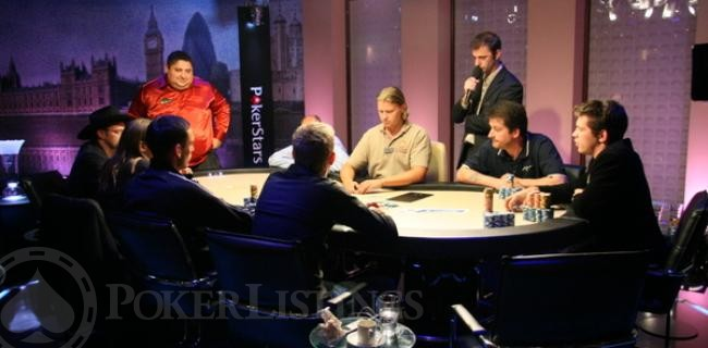 Never Mind the Bollocks, Here's Day 3 at EPT London