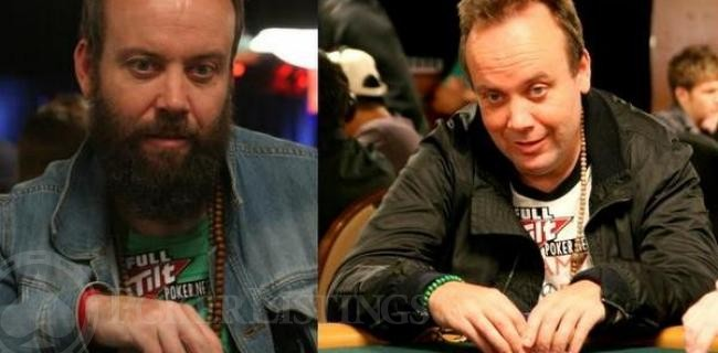 Random WSOP Observation #4: Shorn and Reborn!